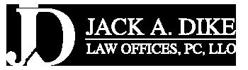 JackDikeLaw-Logo-White